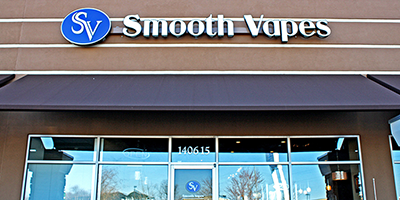 About | Smooth Vapes - Bentonville, AR